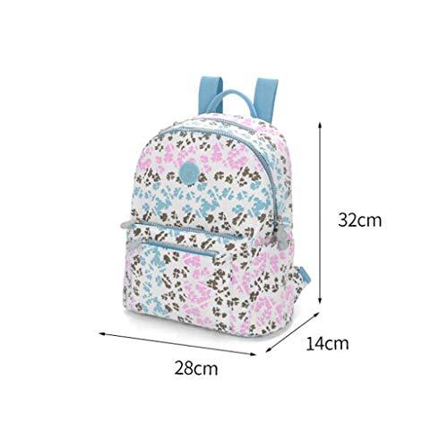 cffbbefb8c52 Amazon.com: HLJ Literary Small Fresh Casual Backpack Female Fashion ...