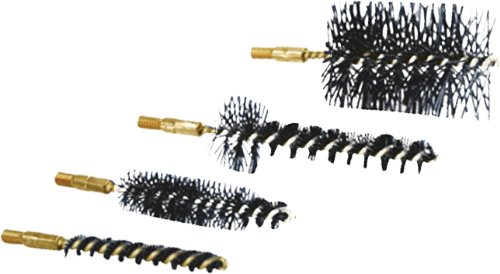 Pro Shot Total Fouling Removal 4 Brush Nylon Bristle Kit for AR15 .223-Caliber