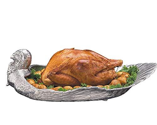 Arthur Court Large Turkey Tray ()