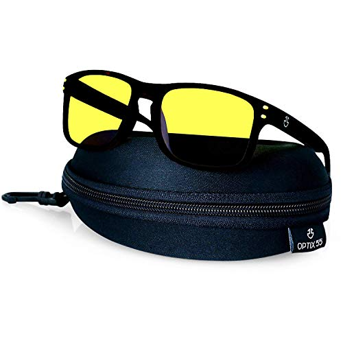 Optix 55 Polarized Glasses