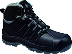 Elvex NOMADEHNO41 Nomad - Black - Safety...