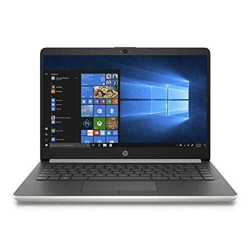 HP 14-ck0596sa 14″ Full HD Laptop Intel Core i5-7200U 8GB RAM 128GB SSD Silver Windows 10 – 4XY66EA#ABU