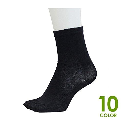 竜巻血色の良いカテナItoi(イトイテックス) ランニングソックス 5本指 セミロング 悪路で差がつく吸湿速乾靴下 トレイルランニング PSO-06 LIGHTGRAY 27cm-30cm