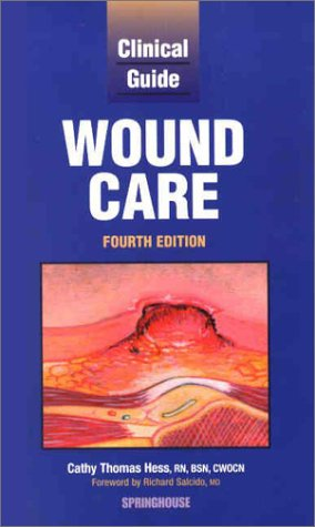 Clinical Guide to Wound Care