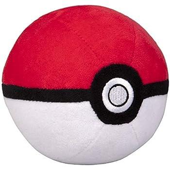 Pokemon Throw N Pop Poke Ball 4ct Case