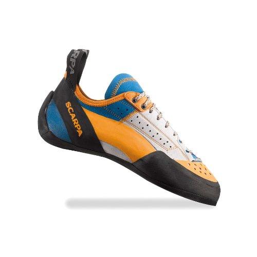 Scarpa Techno X Blue/Orange