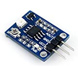 Waveshare DC3.3-5V 200nm-370nm Response Wavelength UV Detection Sensor Module Ultraviolet Ray UV Sensor Module