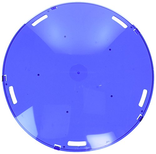 Pentair 78883701 Blue Kwik Change Lens Cover Replacement AquaLumin Pool and Spa Light - Kwik Change Lens