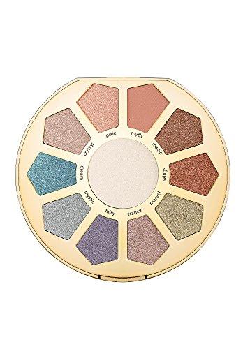 Tarte Make Believe In Yourself Eye & Cheek Palette with 10 Eyeshadows & Highlighter
