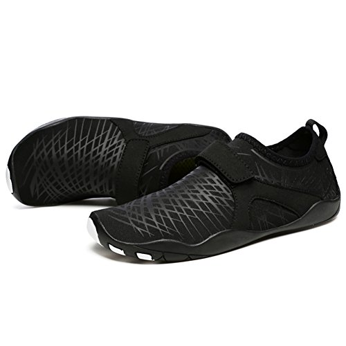 Barefoot Shoes Shoes Swim Shoes Women's Sports Men Dry and Shoes Quick Soled Lovers New Summer Beach Shoes Shoes Aqua Fitness Yoga Thick B Spring f4Frx4