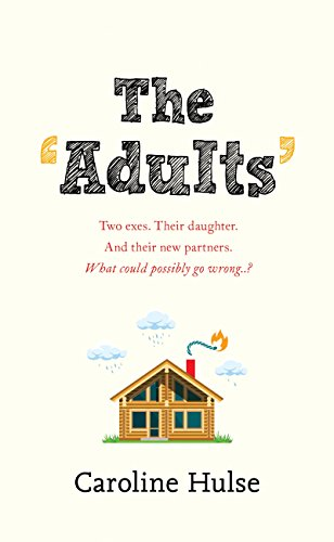 The Adults (English Edition)