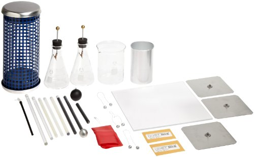 American Educational Electrostatic Lab Kit