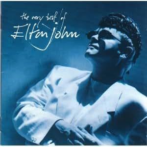 Elton John The Very Best Of Elton John Amazon Com Music