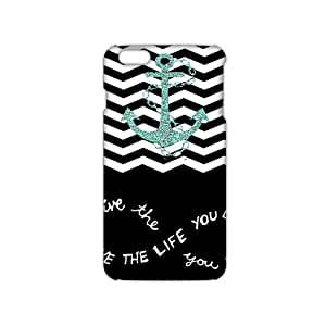 Angle-Store infinite pattern 3D Phone Case for iPhone 6