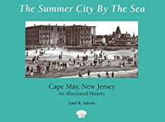 """In this richly illustrated celebration of the nation's oldest seaside resort, Emil R. Salvini leads the reader through Cape May's two hundred tumultuous years, which have forever earned it the moniker """"Queen of the Seaside Resorts.""""Dur..."""