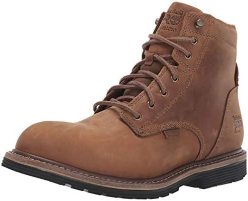Soft Toe Waterproof Industrial Boot