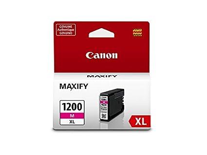 Canon PGI-1200 XL - Cartucho de Tinta para impresoras ...