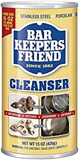 product image for Bar Keepers Friend Removes Rust Gold 15 Oz