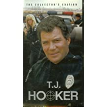 T. J. Hooker Collector's Edition