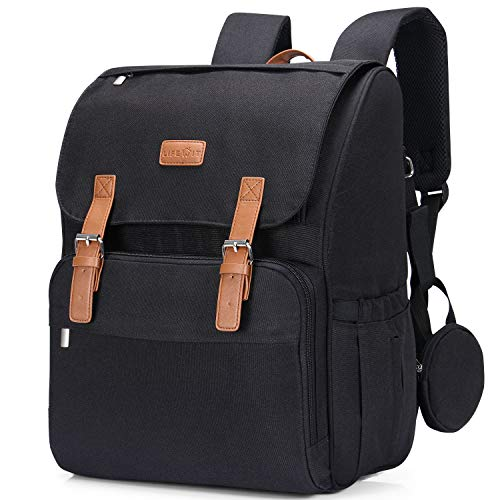 Lifewit Unisex Diaper Backpack...