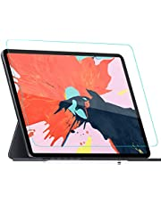 (2pack) Paperlike Screen Protector for ipad pro 12.9-Inch 2018,Compatible with Apple Pencil&Face ID/High Touch Sensitivity/Anti-Glare/Scratch Resistant/Premium PET Flim[Not Glass]