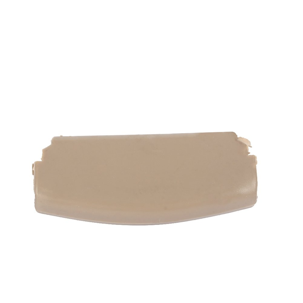 Keenso 3 Farben Mittelkonsole Armlehne Deckel Rastverschluss Beige