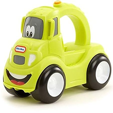 Little Tikes Handle Haulers- Carey Cargo