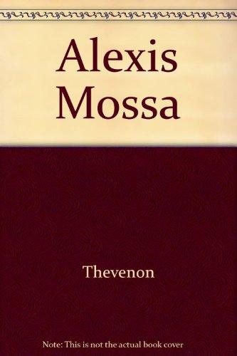 Alexis Mossa