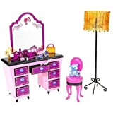 Barbie Glam Vanity Play Set - Pink