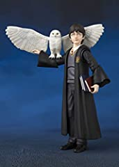 Like Harry Potter? Go Figure. There are a million reasons why people like and feel empathy for Harry Potter's character. Harry faces the same challenges that boys his age do. But, in the world of wizardry training, he also develops relationsh...