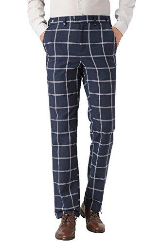 Hanayome -  Pantaloni da abito  - Uomo