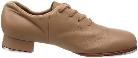 """BLOCH /""""Tap Flex/"""" TAP Shoes TAN S0388L"""