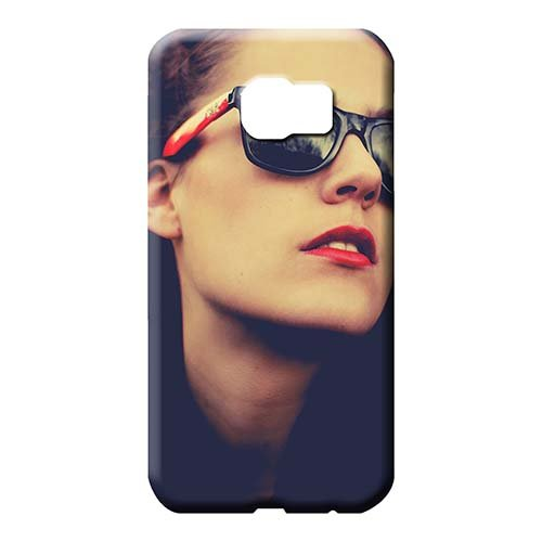 Phone Cases Covers Awesome Look Icona Pop High-end Excellent Fitted Samsung Galaxy Note - Ray Ban Cover Case
