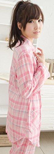 bearsland mujeres del rico algodón maternidad enfermería pijama Set Rosado