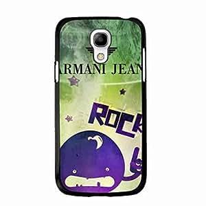 Armani Logo Giorgio Armani Logo Samsung Galaxy S4 MINI Case,Armani Logo Phone Case For Samsung Galaxy S4 MINI