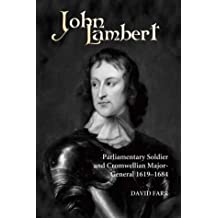 John Lamber Parliamentary Soldier and C