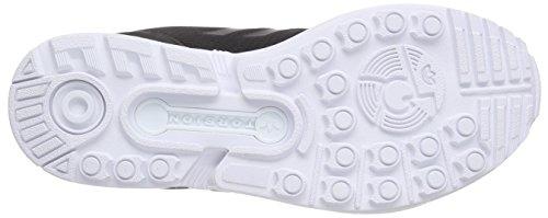 Scarpe Donna ZX adidas Flux Cblack Cblack Stibre x4Sw1qq