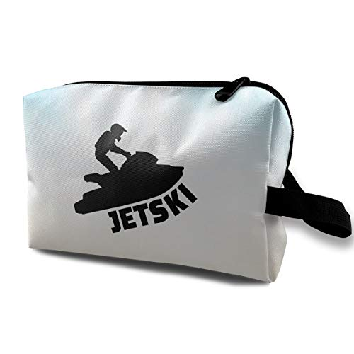 Makeup Storage Bags For Men Women ()