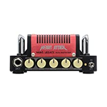 Hotone Heart Attack 5 Watt Mini Guitar Amplifier Head