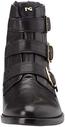 Stivaletti black Giardini Deco Nero 100 Donna Sagar CF4UUwpq