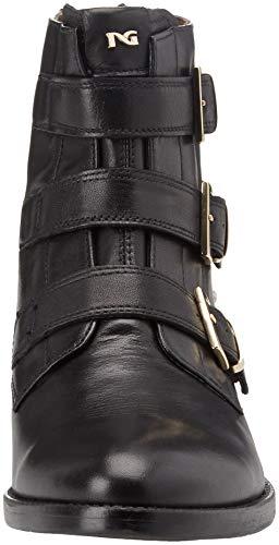 black Stivaletti Sagar 100 Donna Deco Giardini Nero Rqg8wtXBx