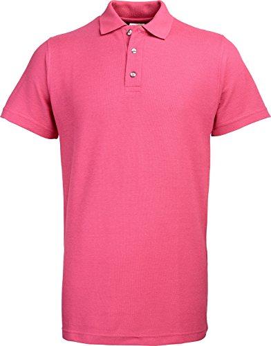 Neue RTY schwere Workwear Herren Shirt Kurzarm Polo Shirt