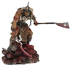 McFarlane Toys Monsters Series 3 Faces of Madness Action Figure Atilla the Hun