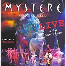 Mystère: Live in Las Vegas