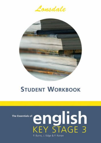 KS3 English Workbook (Lonsdale Key Stage 3 Revision Plus) pdf