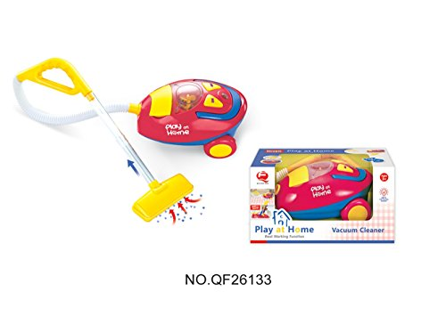 toy vacuum that really works - 6
