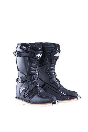 Answer 2018 Youth AR-1 Race Boots (5) (BOYS)