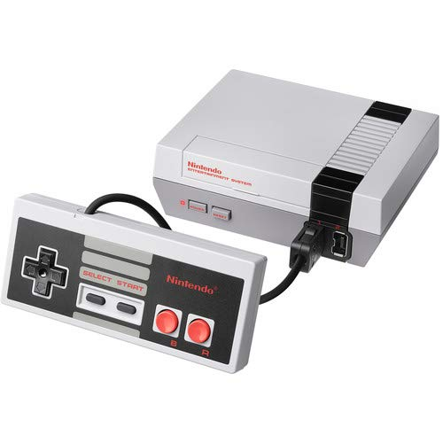 Top 10 best nintendo nes classic edition mini console: Which is the best one in 2020?