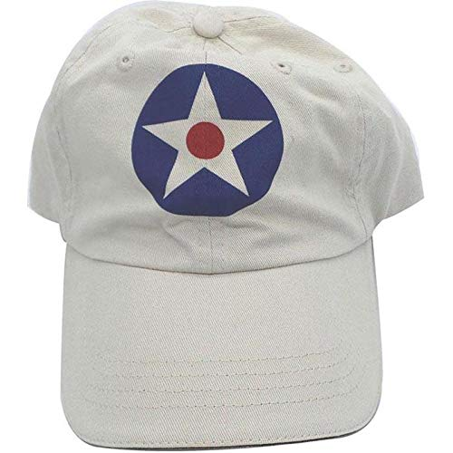 Born Aviation US Army Air Corp Logo Vintage Ball Cap at Amazon Men s ... ac750dfc6d1