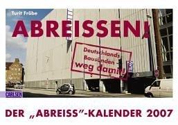 Abreissen! 2008
